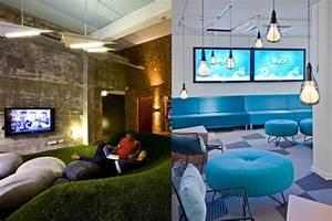 Chill Out Area : offices that wow interior designers dublin interior design portfolio think ~ Markanthonyermac.com Haus und Dekorationen