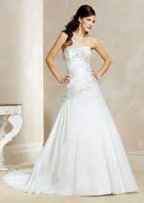 a line wedding dresses dresses for your style