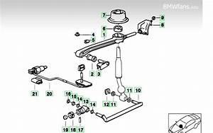 Wtb  E30 G260 Shifter Parts
