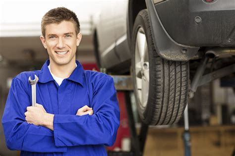 Mechanic Jobs In The Uk & Australia