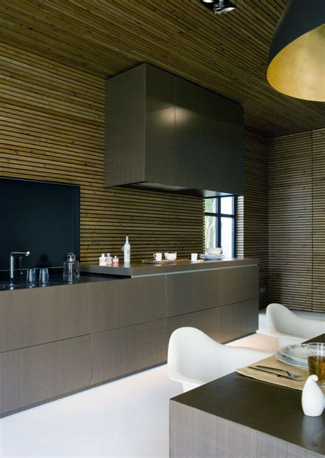 awesome modern kitchens modern lcd wall panel decosee com