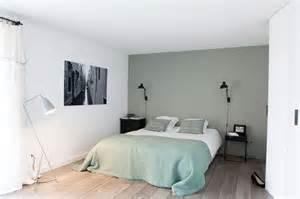 Idée Couleur Chambre Parentale by Maison Haute Savoie R 233 Nov 233 E Une B 226 Tisse Familiale