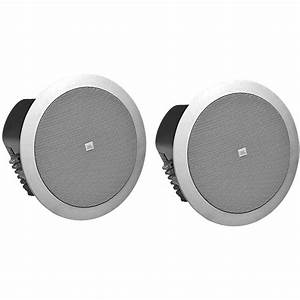 Jbl Control 24ct Ceiling Speaker For Use Control 24ct