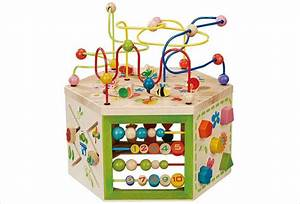 Activite Enfant 1 An : table d 39 activit en bois pour enfant safari everearth d s ~ Melissatoandfro.com Idées de Décoration