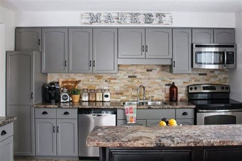 kitchen cabinets diy kitchen cabinets our kitchen cabinet makeover hometalk