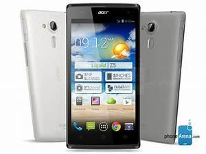 Acer Liquid Z5 Z150 Firmware Flash File