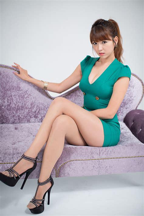 Xxx Nude Girls Sexy Office Lady Lee Eun Hye