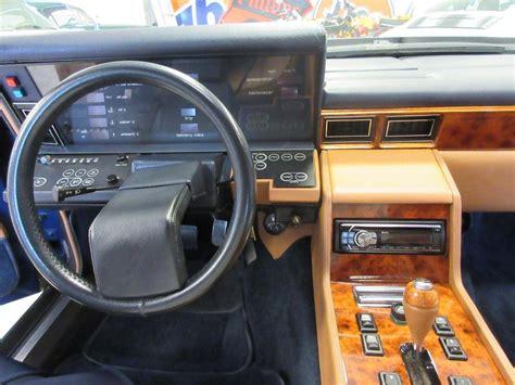 first aston martin rare rides the 1984 aston martin lagonda a paragon of