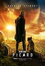 Star Trek: Picard Season 1 DVD Release Date | Redbox ...
