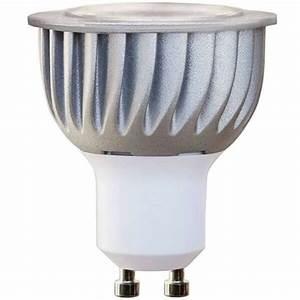Ampoule Led Dimmable Gu10 : ampoule led gu10 dimmable ultima led 7w 75w 559 lumens ~ Edinachiropracticcenter.com Idées de Décoration