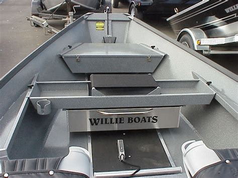 Drift Boat Bow Anchor System by Bo S Anchor System Willie Boats