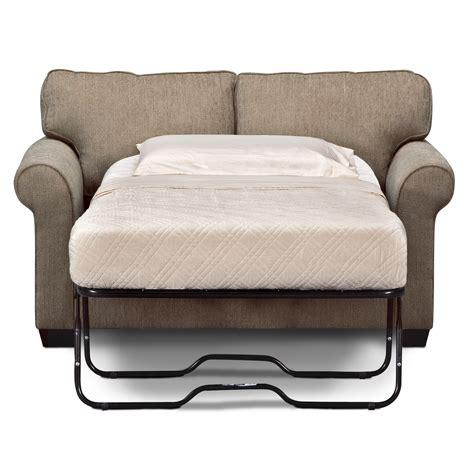 leather twin sleeper sofa twin size sleeper sofa roselawnlutheran