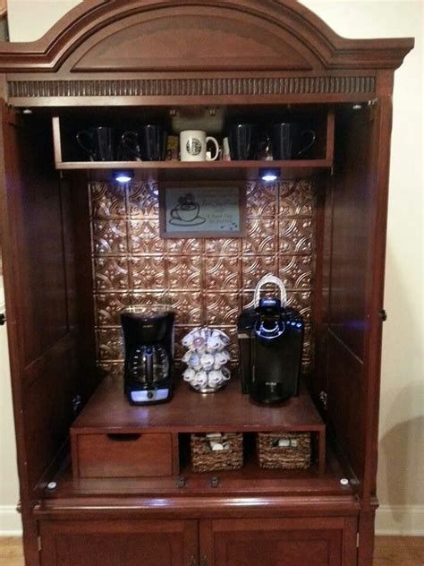 Armoire Bar Ideas 25 Best Ideas About Armoire Bar On Armoires