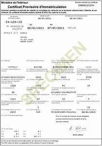 Que Faire De La Carte Grise En Cas De Vente : certificat d 39 immatriculation carte grise ~ Gottalentnigeria.com Avis de Voitures