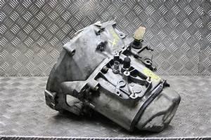 Boite De Vitesse 207 1 4 Hdi : boite vitesse peugeot 206 1 4 hdi 68ch 8hz type 20cq06 160 391 kms ebay ~ Nature-et-papiers.com Idées de Décoration