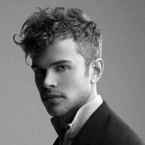 The Best CurlyWavy Hair Styles And Cuts For Men The