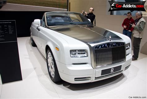 how much are rolls royce rolls royce phantom drophead coupe 2007 v20 car interior