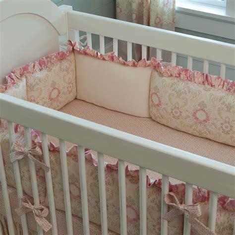 disney crib bedding juliet crib bumper carousel designs