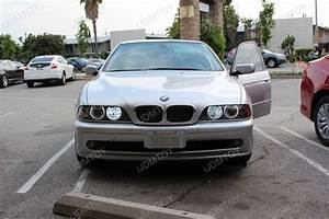 Installation Guide For Bmw E39 Led Daytime Running Lights
