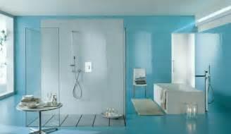 badezimmer fliesen beispiele blaue fliesen fürs badezimmer 25 moderne beispiele