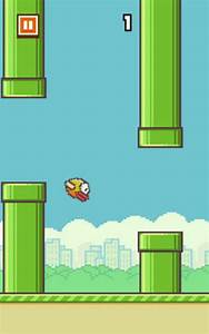 Tricks To The Game Flappy Bird Fayloobmennikoff