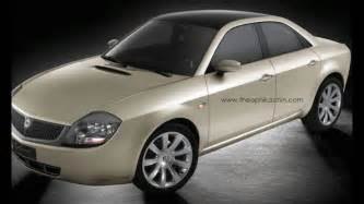 2019-2018 Lancia Fulvia~ Luxury Concept, New RElease - YouTube