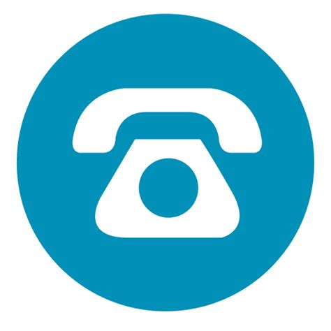 telephone icon vector transparent telephone icon 1 transparent png svg vector