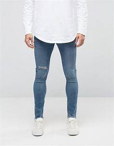 15 Really Tight Super Skinny Spray On Jeans For Men | The ...