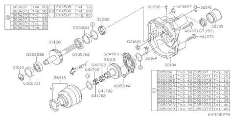 2013 Subaru Wrx Interior Wiring Diagram by Wrx Parts Explosion Diagram Downloaddescargar