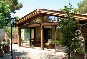 Vie Et Veranda Avis : vie veranda avis verandas et extension de maison ~ Dallasstarsshop.com Idées de Décoration