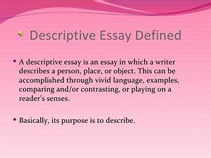 topics to write descriptive essays on oxbridge personal statement help creative writing how to create a character