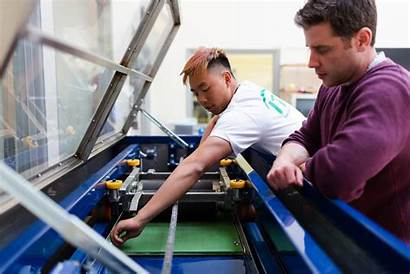 Training Job Manufacturing Young Limbo Nhs Covid