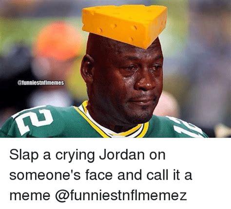 Jordan Crying Meme - funny crying jordan memes of 2017 on sizzle crying jordan face