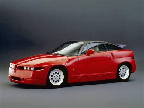 Alfa Romeo Szrz  Classic Car Review  Honest John