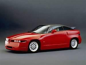 Alfa Romeo Sz : alfa romeo sz rz classic car review honest john ~ Gottalentnigeria.com Avis de Voitures
