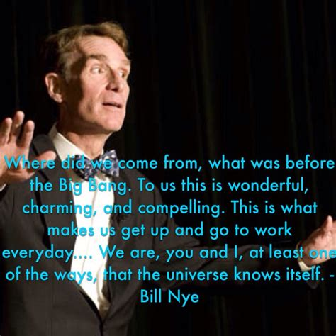 Bill Nye Quotes Bill Nye Quotes Quotesgram