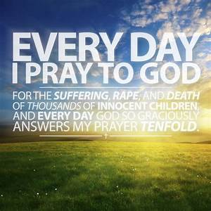 Quotes about Answered Prayer (81 quotes)