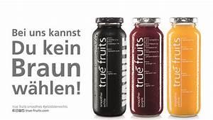 True Fruits In  U00d6sterreich  Wieder Mal In Aller Munde