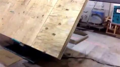 poseidon odeon granite slab cutting bridge saw shows easy