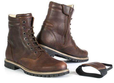 best motorbike boots 100 best rated motorcycle boots weather motorcycle