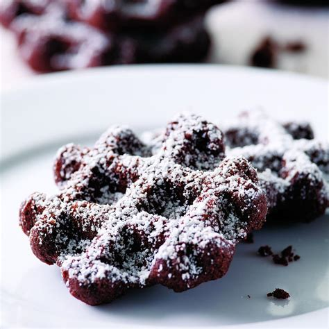 low calorie winter desserts healthy christmas holiday recipes eatingwell