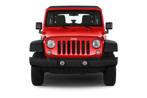 jeep front view jeep wrangler unlimited reviews research new used