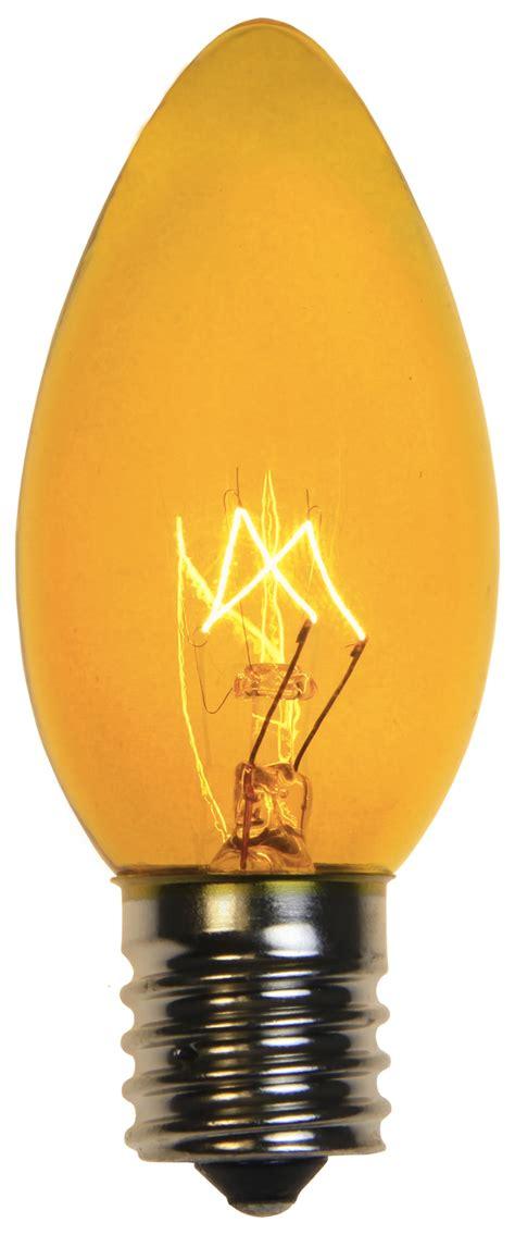 christmas light bulb  yellow christmas light bulbs