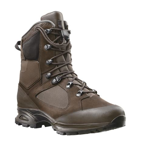 haix nepal pro light service boot  optimal climatic