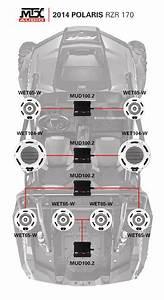 Audio System Diagram Of The  Mtxaudio  U0026quot Mini Ground Pounder