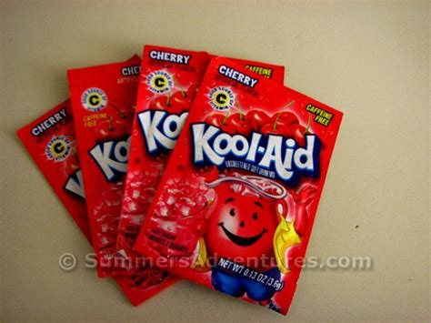 Kool Aid Hair Dye Cherry Newhairstylesformen2019com