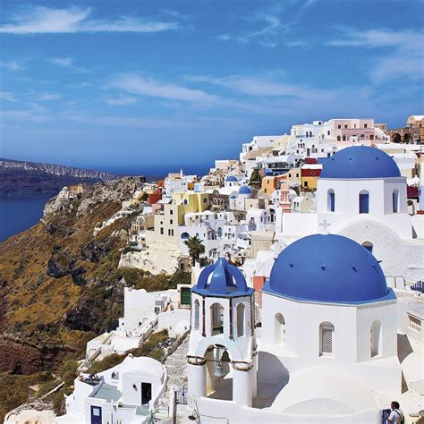 Greece Tours And Vacations Adventures By Disney