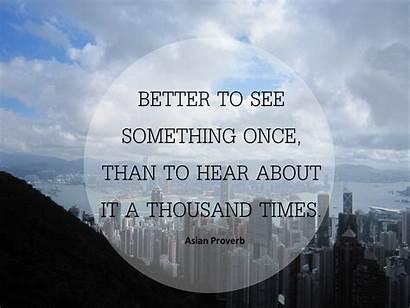 Travel Quotes Quote Happy Explore Better Trip