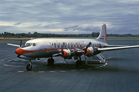 File:Douglas DC-6, American Airlines JP6986499.jpg ...