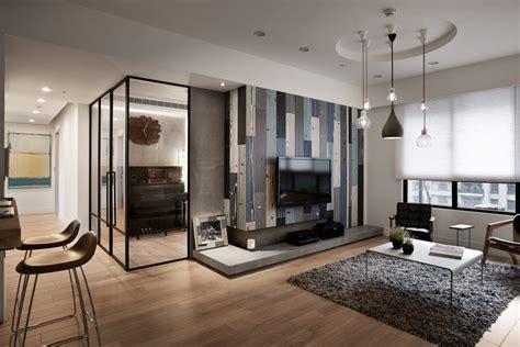 modern apartment  european style  taiwan